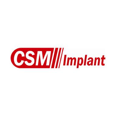csm-implant-logo