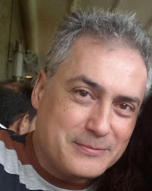 Carlos Carrerira